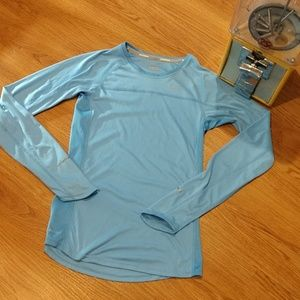 Nike Running Long Sleeve Top